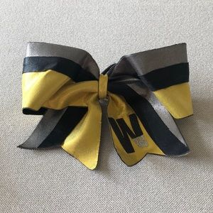 Woodward Cheer Bow